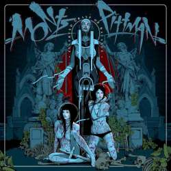 MONTE PITTMAN neues Album Inverted Grasp of Balance